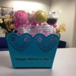 Mother's Day (2014 - blue)
